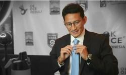 Nama Sandiaga Uno Disebut di Bursa Calon Ketua Umum PPP