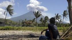 NASA Sebut Letusan Gunung Agung Mampu Selamatkan Bumi, Benarkah?