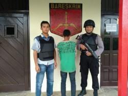 Nekat Jadi Jambret di Dabo Singkep, Pria Ini Terancam 5 Tahun Bui