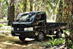 New Carry Pick Up Dominasi Segmen Kendaraan Niaga Ringan Indonesia