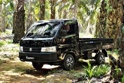 New Carry Pick Up Dominasi Segmen Kendaraan Niaga Ringan Indonesia