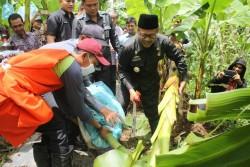 Nilai Ekspor Lampung Turun 7,32 Persen