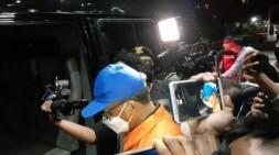 Nurdin Abdullah Tersangka, PSI: Kami Mendukung KPk