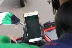 Ojek Online atau Taksi Boleh Pakai GPS, Ini Syaratnya