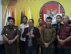 Oknum Caleg di Rohil Bagi Sembako, Bawaslu Riau Lakukan Pendampingan