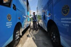 Ombudsman minta Dishub akomodasi keluhan penumpang Trans Padang soal penggunaan uang elektronik