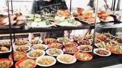 Omzet Rumah Makan Susut 50 Persen Akibat Bangkai Babi, Konsumen Tak Mau Makan Ikan