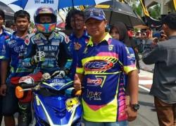 Open Road Race Tapak Lapan Kampar Championship 2019 Segera Dibuka