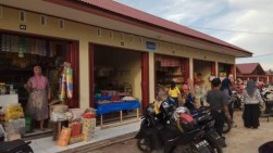Optimalkan Pasar Padang Kaduduak, Pemko Gandeng KAN Koto Nan Gadang
