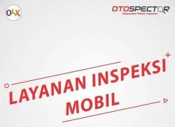 Otospector Digandeng OLX Dalam Layanan Inspeksi Mobil