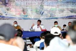 Pada Musrenbang Sei Jodoh, Wako Batam Paparkan Strategi Pembangunan ke Depannya