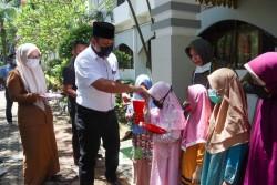 Pada Saat Ramadhan, Kepala DLH Batam Minta Pelayanan Tetap Maksimal