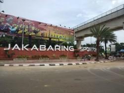 Palembang Gelar 2 Ajang Sport Tourism