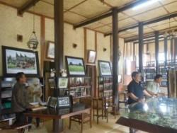 PDIKM Padang Panjang Simpan Buku Terbitan Tahun 1811