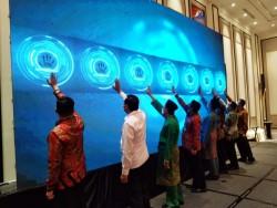 Pekanbaru Ditunjuk Sebagai Tuan Rumah Rapat Koordinasi Teknis Se-Indonesia