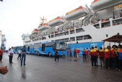 Pelabuhan Pelni Batam Pindah Lagi ke Sekupang, Beroperasi Jelang Natal