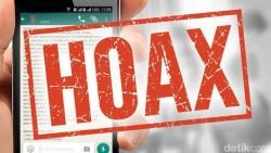 Pelaku Hoax 7 Kontainer Surat Suara Tercoblos Ditangkap