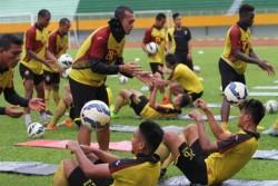 Pelatih Sriwijaya FC Anggap Liga 2 Lebih Berat dari Liga 1