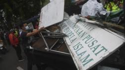 Pemerintah Keluarkan Edaran Larang PNS Terlibat FPI dan Organisasi Terlarang