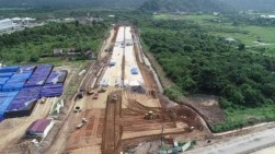 Pemerintah Serahkan 14 Milyar Uang Ganti Untung Tol Padang-Pekanbaru, Berikut Info Terbaru