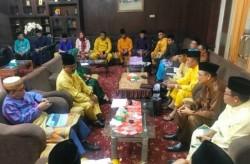 Pemkab Lingga Sambangi Tanjung Jabung Timur, Bahas Kerjasama Apa?