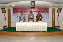 Pemkab Natuna: Pemilih Cerdas tentukan Nasib Pembangunan Bangsa