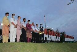 Pemkab Rohul Telah Usulkan Perubahan Nama Bandar Pasir Pengaraian Menjadi Bandara Tuanku Tambusai