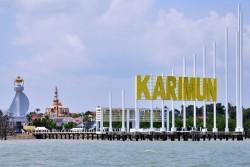 Pemkab Karimun Targetkan 100 Ribu Wisman Tahun Ini