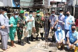 Pemko Batam Bantu 113 Rumah Masyarakat Terdampak Bencana, Senilai 560 Juta Rupiah