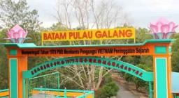 Pemko Batam Berencana Eksplorasi Destinasi Wisata di Pulau Galang