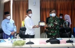 Pemko Batam Dukung Penuh Kegiatan Pelangi Nusantara Gagasan TNI AD