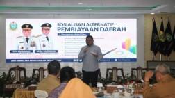 Pemko Medan Siap Dukung Percepatan Pembangunan Provinsi Sumut