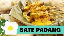 Pemko Padang dan KPJP akan Gelar Festival Sate
