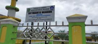 Pemko Pekanbaru Akan Tingkatkan Status MDTA di Masjid Paripurna Jadi Sekolah Formal