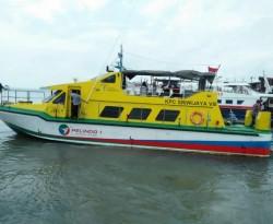 Pemkot Tanjungpinang dan Pelindo Luncurkan Kapal Wisata