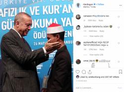 Pemuda NTB Juara 1 MTQ Internasional di Turki