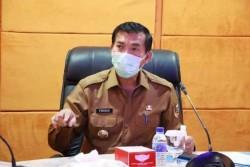 Penanganan Covid-19, Wali Kota Pekanbaru Perintahkan Camat dan Lurah Himpun Data Warga