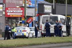 Penembakan di Masjid Selandia Baru: Sekitar 30 Orang Tewas