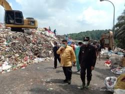 Pengelolaan Sampah Kota Pekanbaru Makin Baik, Lampaui Target Nasional