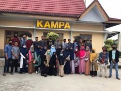 Pengurus Ikatan Pelajar Mahasiswa Kenegerian Kampa (IPMKK) Bakal Dilantik Ahad Mendatang