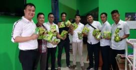 Penyeludupan Sabu 15 kg Digagalkan Anggota Reskrimsus Polda Jambi