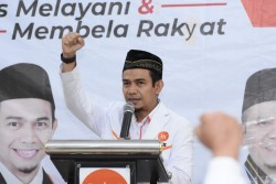 Perkuat Layani Rakyat, DPP PKS BPW Sumbagut Bimtekkan Anggota DPRD-nya