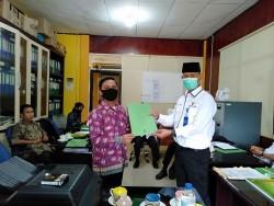 Pertemuan Mahasiswa Tambang dengan Dinas ESDM Riau, Seluruh Galian C di Kampar Illegal, Kecuali..