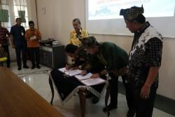 Pertengahan Tahun 2019 Infrastruktur KITB Mulai di Bangun