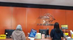 Perubahan Sistem, 20 ribu paket menumpuk di Kantor Pos Batam