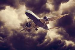 Pesawat Jatuh, 14 Orang Tewas Termasuk Wali Kota