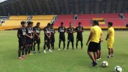 Piala Indonesia Didepan Mata, Sriwijaya FC Baru Diperkuat 9 Pemain