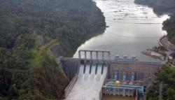 Pintu Waduk PLTA Kembali Dibuka, BPBD Riau Imbau Masyarakat Aliran Sungai Kampar Waspada Banjir