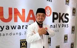 PKS Pandang Desa Sebagai Kawasan Strategis, Syahrul Aidi Ditunjuk Sebagai Ketua DPP