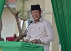 Plt Gubernur Kepri Isdianto Tagih Janji Jokowi soal Jembatan Babin